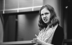 Poetry Out Loud school competition: Dec. 13
