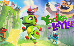 Yooka-Laylee: Worth the hype?