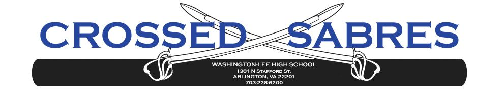 The student newspaper of Washington-Lee High School