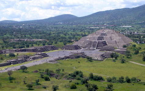 Mercury Discovered in Teotihuacan Could Herald Even Greater Discoveries