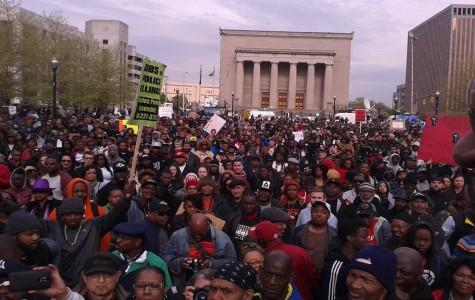 Baltimore Riots Come to a Close