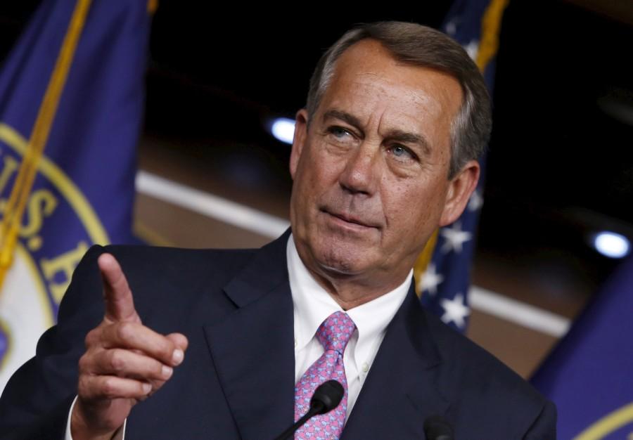 John+Boehner+resigns
