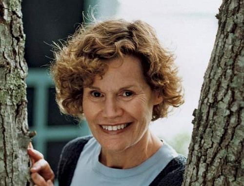 Judy Blume takes W-L
