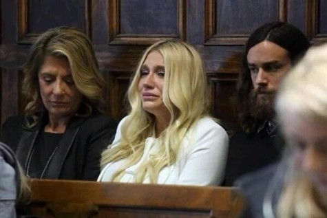 The justice system has let us down #FreeKesha