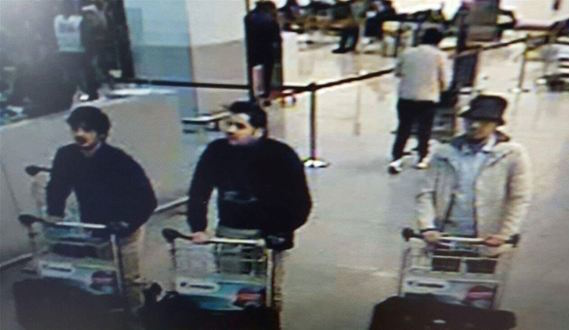 Brussels bombing hits close to home