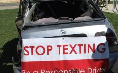 Be A Responsible Driver Campaign