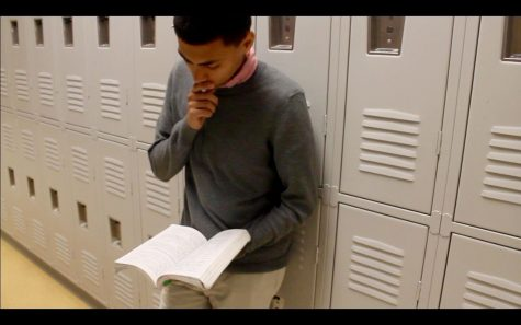 Combatting student stress