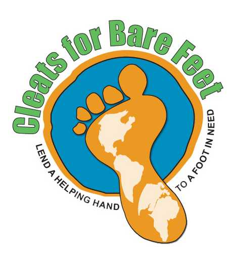Students in the Community: Cleats for Bare Feets
