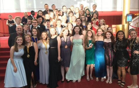The quest for Cappies