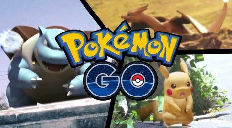 Pokemon Go or no?