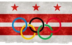 14 Olympic medalists from the DMV