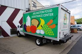 AFAC helps eliminate holiday hunger