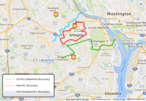 APS Boundary Demographic Report