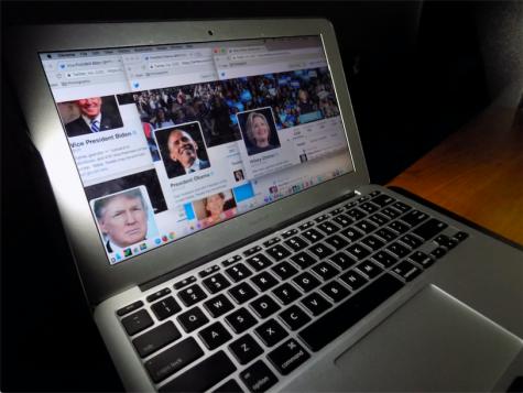 Should public servants use social media?