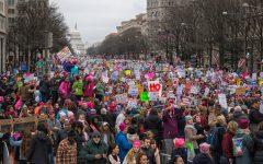 Monique's March