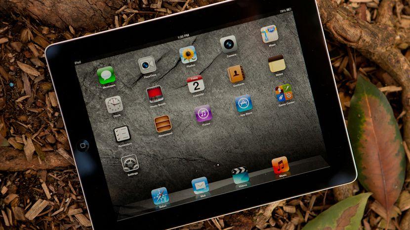 Online petition asks APS to end iPad program