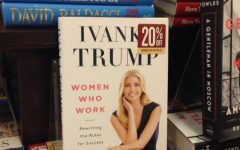 Ivanka Trump's position sparks controversy