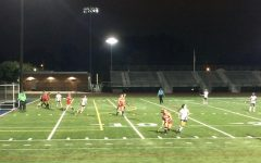 Varsity field hockey wins in overtime