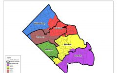 Plans for middle school boundaries disregard demographics