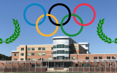 W-L junior Olympians find inspiration close to home