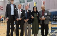 Six new athletes inducted to Hall of Fame