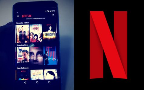Pulling the plug on cable: The rise of Netflix Originals