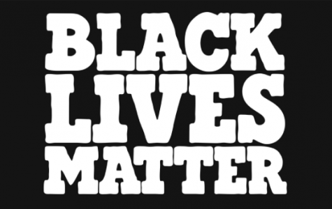 W-L Black Lives Matter on Twitter