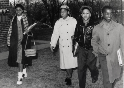 Brief Black History of Arlington