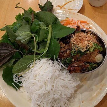 Pho entree at Hai Duong. Photo courtesy of Yelp.