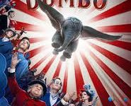 """Dumbo"" was a dumb choice for Burton"