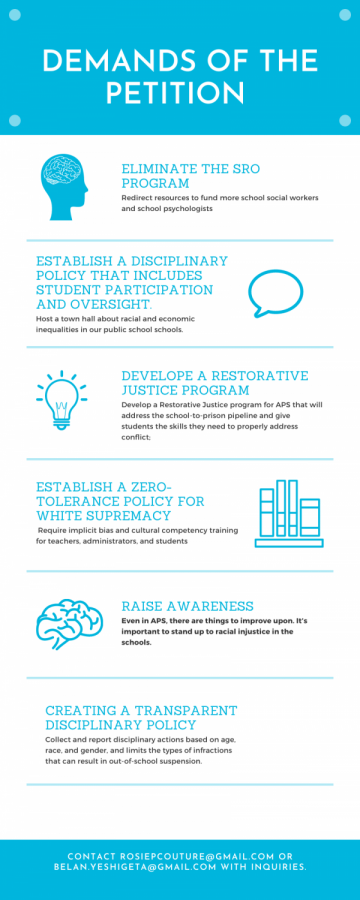 Student-created+petition+advocates+for+education+equity