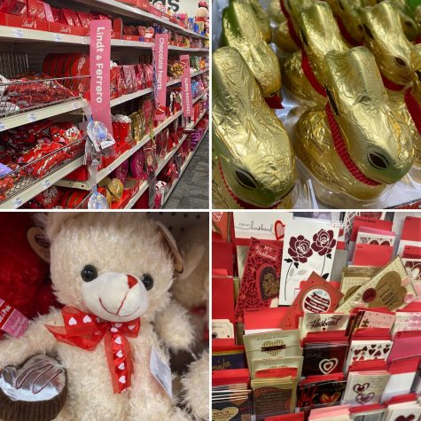 Why are holidays so commercialized?