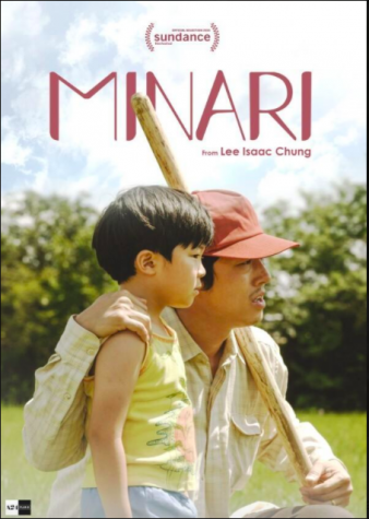 "The Academy Award-nominated ""Minari"" is a moving, superbly acted drama"