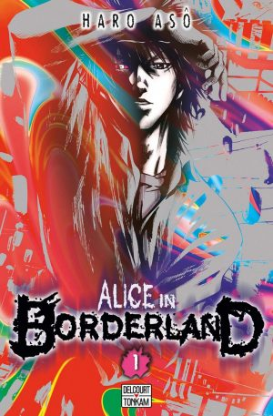 Alice In Borderland: How a manga adaptation is done right