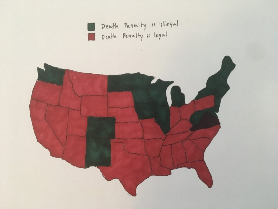 Virginia makes the right choice in ending the death penalty