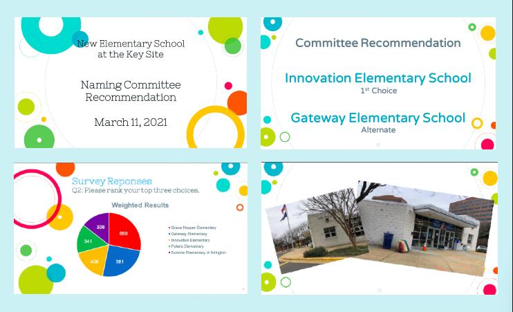Innovation's Invitation to APS Community