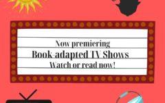 Books to big screen